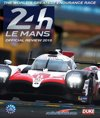 Le Mans 2018 Official Review (Blu-ray)