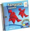 Afbeelding van het spelletje Magnetic Travel Tangoes - Paradox