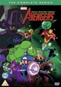 Avengers: Earth'S Mightiest Heroes, Vol. 1-8 -Box Set-