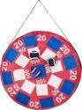 Afbeelding van het spelletje BS Klitteband Darten