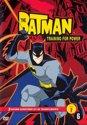 Batman Animated - Training for Power