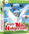 NILS HOLGERSSON â?? Intégrale - Coffret DVD - Master Anime Classic : DVD