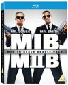 Men In Black 1-2