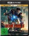 Iron Man 3 (Ultra HD Blu-ray & Blu-ray)
