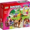 LEGO Juniors Friends Stephanie's Koets - 10726