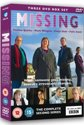 Missing Series 2  -  Import DVD - Zonder NL Ondertiteling