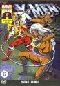X-Men - Seizoen 3 (Volume 4)
