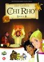 Chi Rho - Het Geheim (Deel 8)