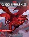 Afbeelding van het spelletje Dungeon Master's Screen Reincarnated