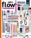 FLOW SPECIAL TEKENBOEK       0002