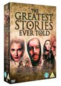 The Greatest Stories Ever Told - Francis of Assisi, Story of Ruth, The Bible, The Song of Bernadette, The Greatest Story Ever Told, The Agony and the ecstasy, The Robe - Bijbelse Boxset