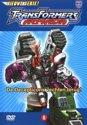 Transformers Armada 2
