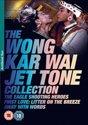 Wong Kar-Wai Jet Tone..