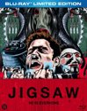 Jigsaw (Blu-Ray) - Steelbook Limited Edition