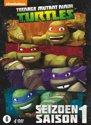 Teenage Mutant Ninja Turtles - Seizoen 1