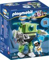 Playmobil Cleano-Robot - 6693