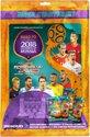 Afbeelding van het spelletje Panini starterpack Adrenalyn Road to World Cup 2018