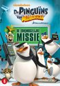Pinguins Van Madagascar V4 (D)