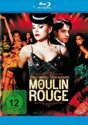 Moulin Rouge (2001) (Blu-ray)