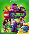 LEGO DC Super-Villains - Limited Edition - Xbox One