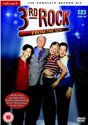 3rd Rock From The Sun (Import)