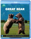BBC Earth - Great Bear Stakeout (Blu-ray)