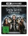 Snow White & the Huntsman - 4K UHD