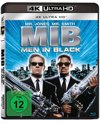 Men in Black (Ultra HD Blu-ray)