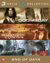 Doomsday/Resident Evil Extinction/D-War