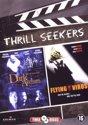 Thrillers films en series