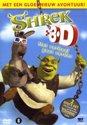 Shrek 1 S.E. (D) [3d]