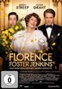 Florence Foster Jenkins/DVD