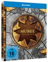 The Mummy Trilogie (Blu-ray in Steelbook)