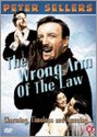 Wrong Arm of the Law