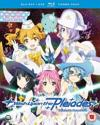 Wish Upon The Pleiades S1