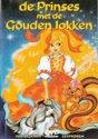 De Prinses Met De Gouden Lokken