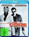The Code (Blu-ray)
