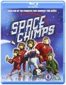 Space Chimps (blu-ray) (import)