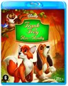 Walt Disney - Frank En Frey 01