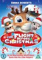 Flight Before Christmas
