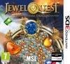 Jewel Quest 6: The Sapphire Dragon - 2DS + 3DS