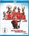Nottage, T: Saving Santa 3D - Ein Elf rettet Weihnachten