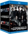 The Expendables Collection (Blu-ray)