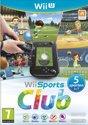 Wii U Sports Club - Wii U