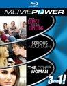 Moviepower Box 3: Romantische komedie (Blu-ray)