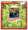 Afbeelding van het spelletje Party en Co gezelschapsspel - Summer