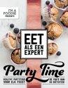 Eet als een expert - Party Time