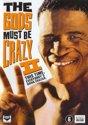 Gods Must Be Crazy 2
