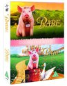 Babe & Pig in the city         -2disc-