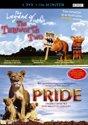 Pride/Legend Of Tamworth Two